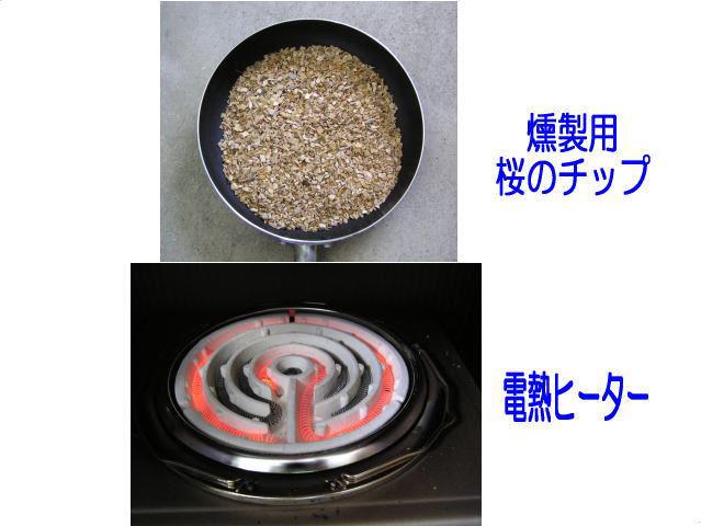 燻製器のつくり方